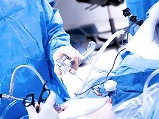Chirurgie Endoscopique