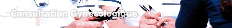 Consultation Gynécologique