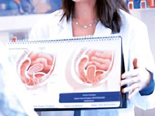 Descente D'Organes Et Prolapsus Génital