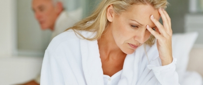 Complications Menopause