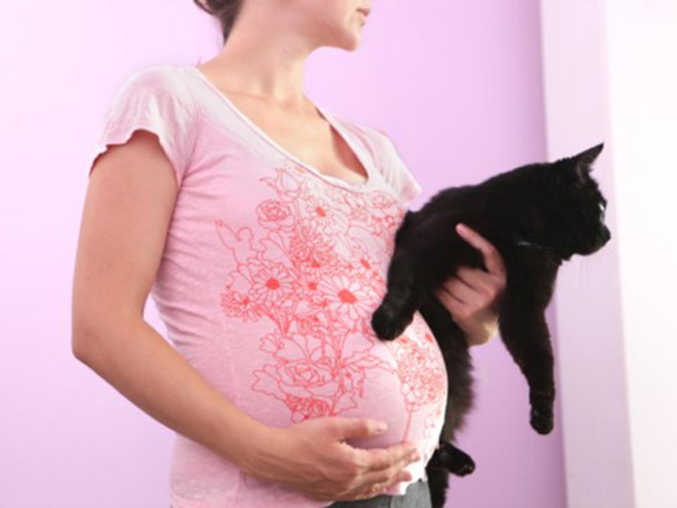 Суеверия о беременных